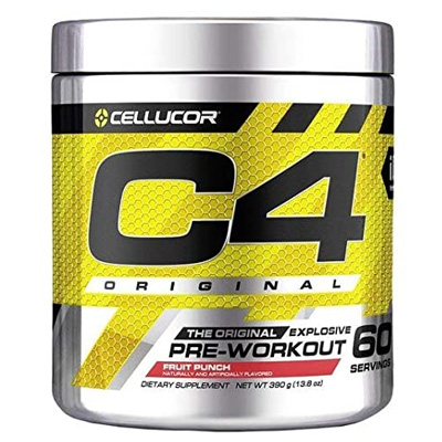 Cellucor C4 Pre Workout 60 servings – Supplement superstore India, Meerut, UP