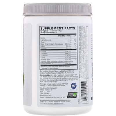 Lemon Lime Squeeze – Supplement superstore India, Meerut, Uttar Pradesh