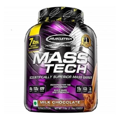 MuscleTech Mass Tech Performance Series 7LBS – Supplement superstore India, Meerut, UP