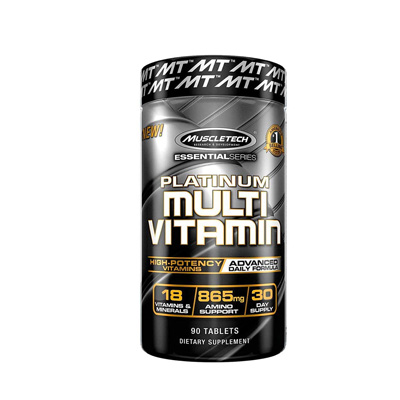 MuscleTech Multi Vitamin 90 tablets – Supplement superstore India, Meerut, UP