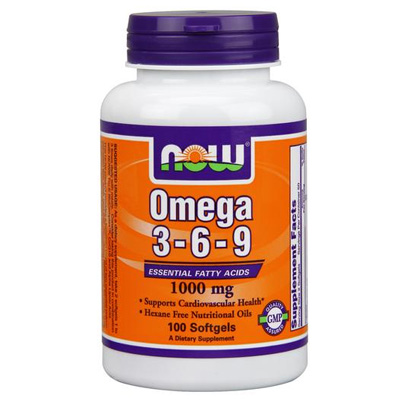 Now Omega-3 1000 mg 100 Softgels – Supplement superstore India, Meerut, UP