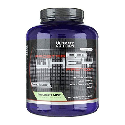 Ultimate nutrition prostar 100% whey protein 5.28 lbs – Supplement superstore India, Meerut, UP