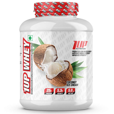 1up whey protein 5lbs – Supplement superstore India, Meerut, UP