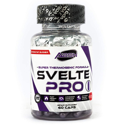 ABSN Svelte Pro 30tabs – Supplement superstore India, Meerut, UP