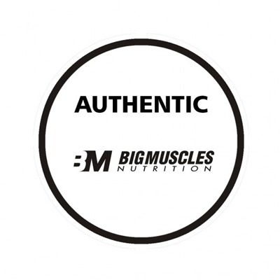 Big Muscles Real Mass Gainer 1kg – Supplement superstore India, Meerut.