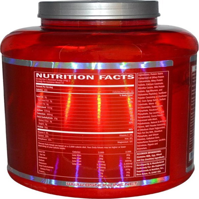 Bsn syntha-6 5lbs – Supplement superstore India, Meerut, UP