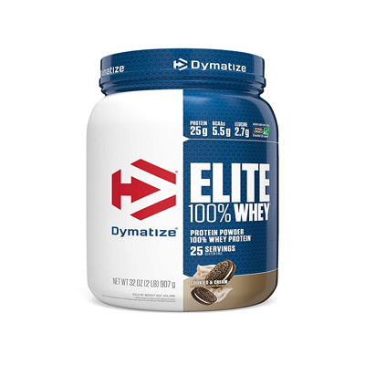 Dymatize Elite 2lbs – Supplement superstore India, Meerut, UP