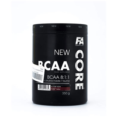 FA Core BCAA 30 Servings - Supplement superstore India, Meerut, UP