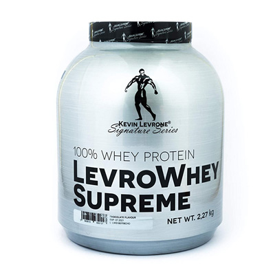 Kevin Levrone Whey Supreme 5lbs – Supplement superstore India, Meerut, UP
