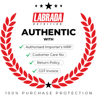 Labrada Muscle Mass Gainer 11lbs – Supplement superstore India, Meerut, UP