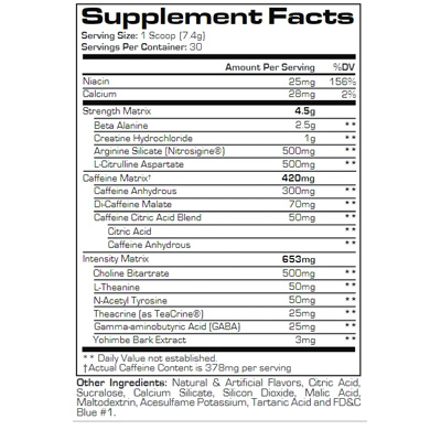 Prosupps Mr Hyde 30 Servings – Supplement superstore India, Meerut, UP