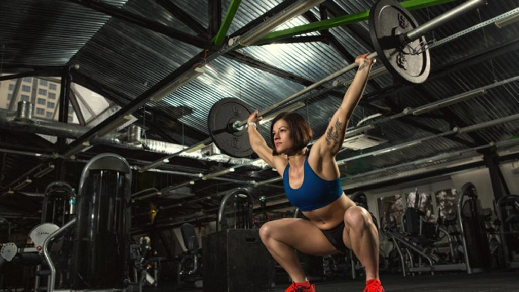 Why weight lifting is important? - Supplement Superstore India
